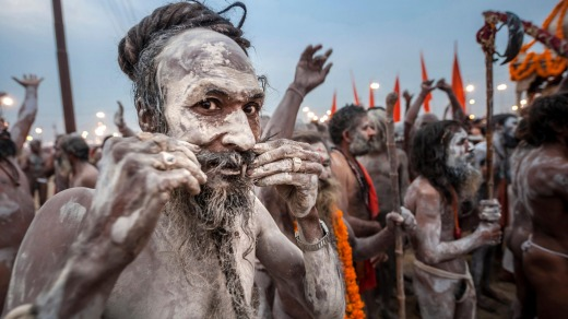 KUMBH MELA, HARIDWAR, INDIA. Every 12 years, likely next from late 2021 to early 2022. Other Kumbh Melas are held every ...