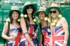 Australia: Let's face it, all flags with a Union Flag tucked in the corner are bone idle and ugly-looking. Fiji just ...