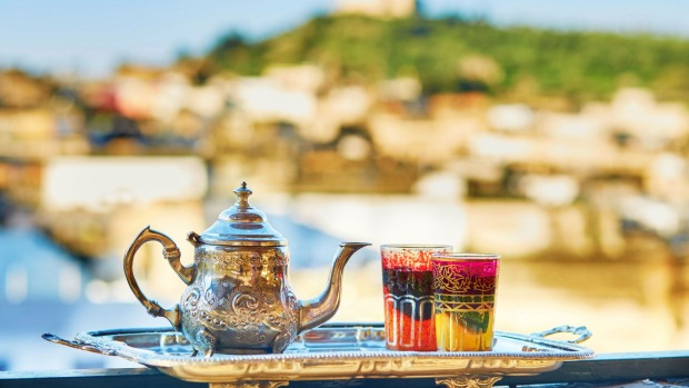 The Top 10 Countries That Serve The World S Best Tea