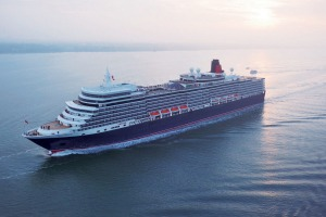 Cunard's newly refurbished Queen Elizabeth will spend two seasons Down Under.