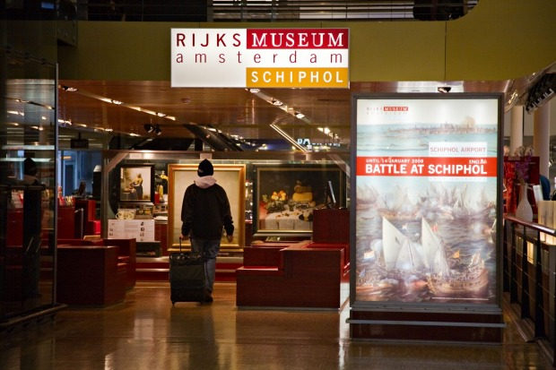 Art masterpieces – Amsterdam: Opening a second branch of a big name museum is a hot new trend, but Amsterdam's ...