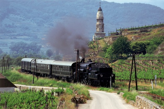 The Majestic Imperator allows passengers to indulge in the type of train travel enjoyed by the Austro-Hungarian monarchy.