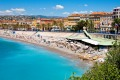 The Promenade des Anglais is a good place to start your visit.