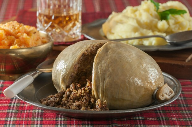 Haggis: Scotland's most notorious dish is basically a result of throwing everything into the mix. Sheep heart, liver and ...