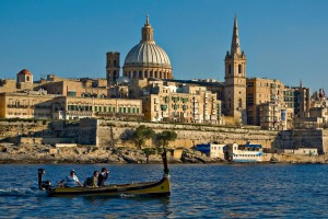 Malta has a rich history and a Game of Thrones connection.