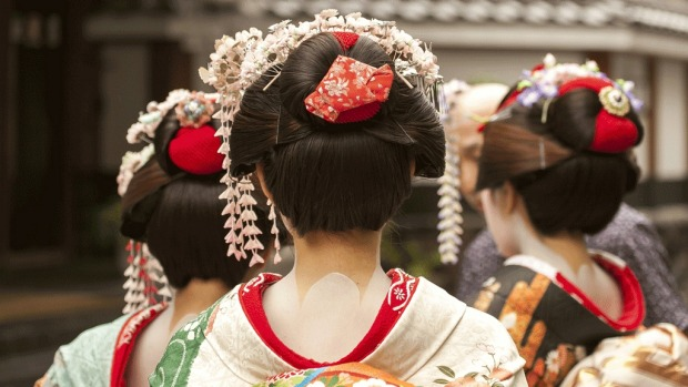 From food to art, and culture, Japan is one of the best destinations to experience.