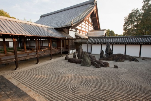 TOFUKU-JI TEMPLE: Autumn is the moment to hit this southeast Kyoto temple – sometimes, it feels, along with half Japan ...