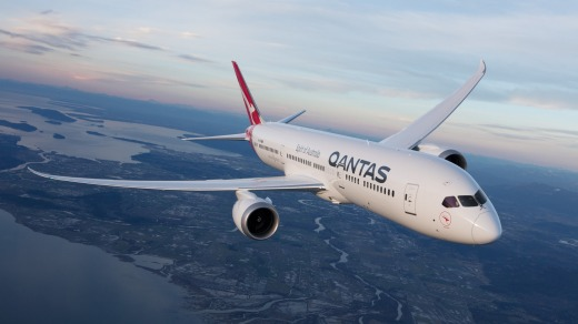 When a passenger died mid-flight, the Qantas team acted with the utmost professionalism, care and compassion.