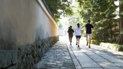 The Ritz-Carlton, Vienna, will pair you with a jogging partner from the hotel team so you'll not only get some exercise, ...
