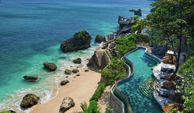 Bali's Ayana resort review: What it's like to stay at Bali's