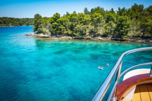 Intrepid Travel and Peregrine Adventures are cruising to Croatia.