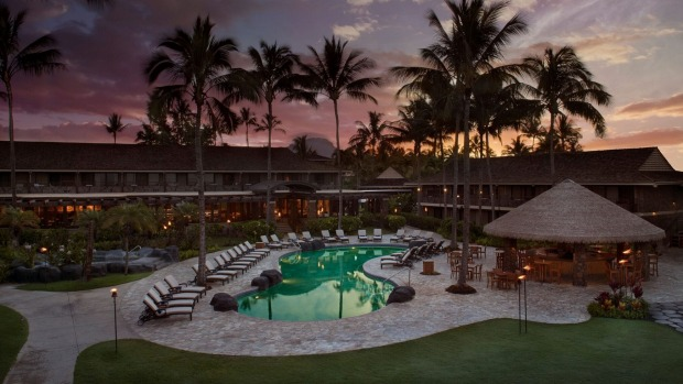 Image result for Hawaii. Luxury Escapes