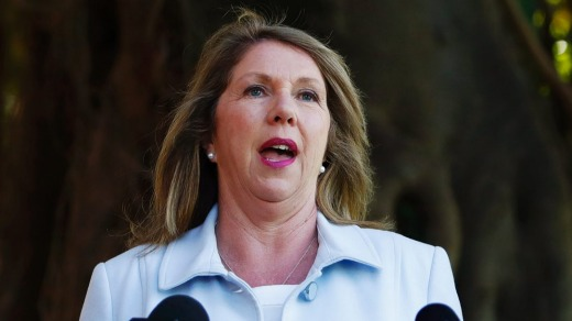 Shadow Health Minister Catherine King says she has concerns about how the rollout is being managed.