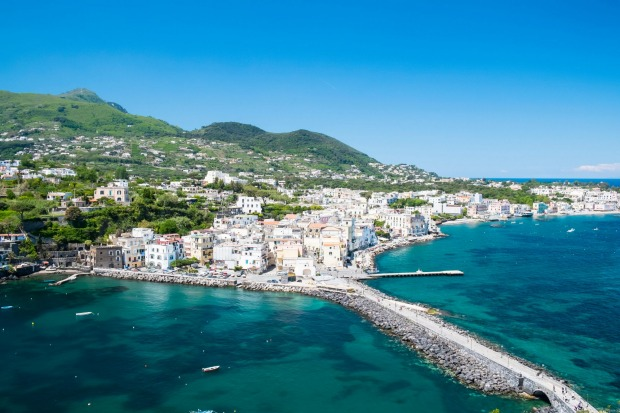 Ischia, Italy: This island, just off the coast of Napoli, has managed to fly under the radar thanks to the popularity of ...