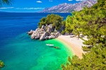 Makarska, Croatia: Croatia's Dalmatian coastline is littered with an embarrassment of the most spectacularly beautiful ...