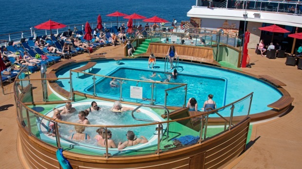 Carnival is offering discount cruises on all seven of its lines.