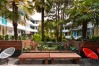 7 THE BURRARD, VANCOUVER: The original motor inn opened in 1956, and the reimagined hotel retains a mid-century feel, ...