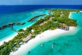 The Sheraton Maldives Full Moon Resort. Flights to the Maldives were the most searched on Google in 2018.