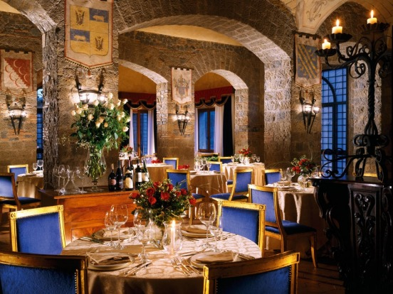 Castello della Castelluccia, Italy: It's the sort of place you come to for romance – it's a thoroughly charming Roman ...
