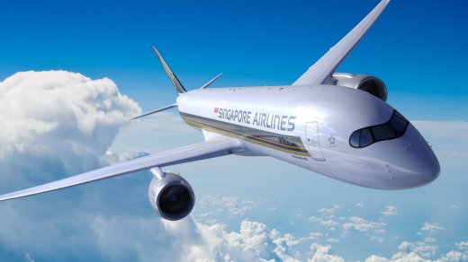Singapore Airlines will fly the new A350-900ULR on the route.
