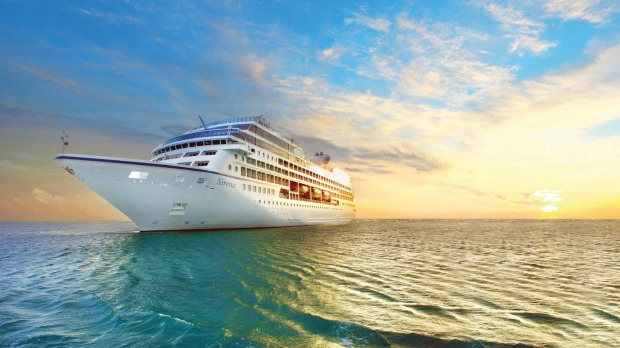 Oceania Cruises rolls out its new 2019-20 Tropics and