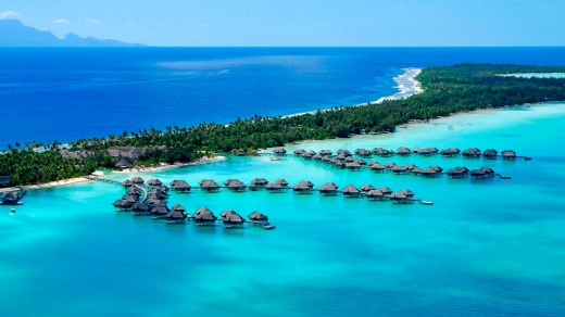 Bora Bora and beyond: French Polynesia's islands are the ...