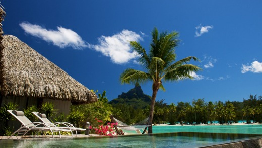 sunjune10tahiti Tahiti ; text by Paul Chai SUPPLIED via journalist Le Meridien Bora Bora?Tahiti