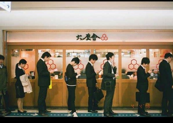 Rokurinsha, Tokyo: The sprawling Tokyo train station is home to plenty of restaurants, but perhaps the most popular are ...