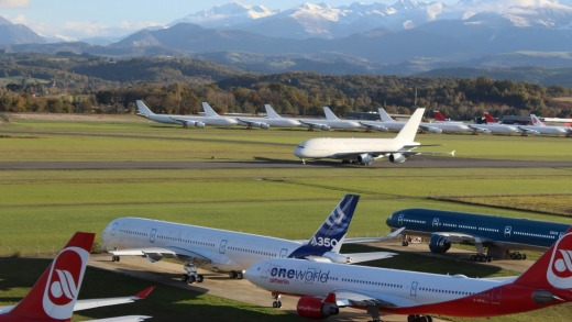 Future of the Airbus A380: Why airlines are abandoning the