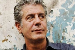 Fans are getting another book from the late travel author and television star Anthony Bourdain.