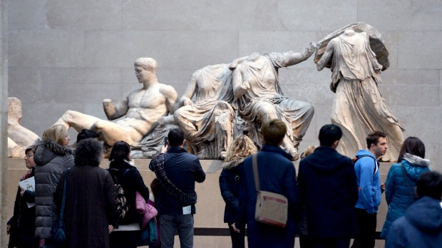 the elgin marbles british museum why returning them to greece is a