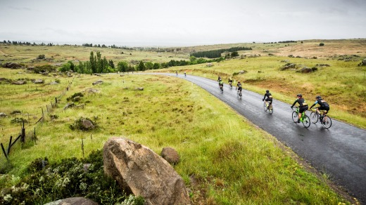 For most riders, L'Etape is more a cycling experience than a competition to be won.