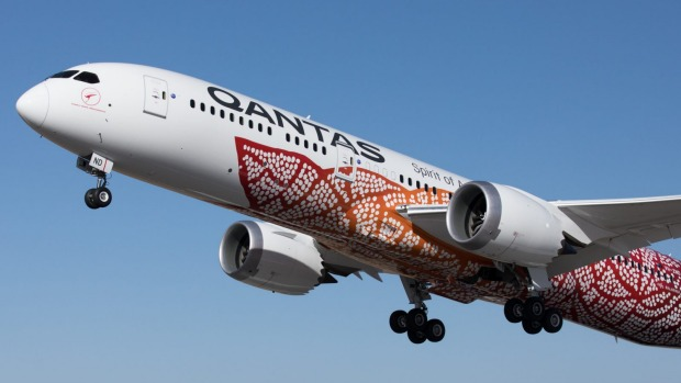 Qantas and Virgin will restart scheduled flights to Los Angeles, Hong Kong, London and Auckland in a bid to assist ...