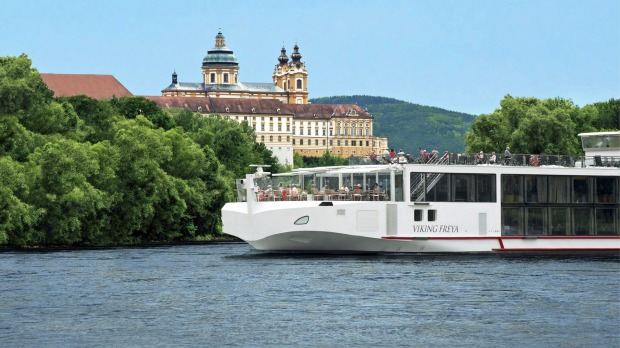 Viking's 10-day cruise sails the Danube River between Munich and Budapest.