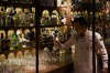 DR FERN'S GIN PARLOUR: Suffering from a stress-related ailment? Don't worry, botanicals expert Dr Fern will soon have ...