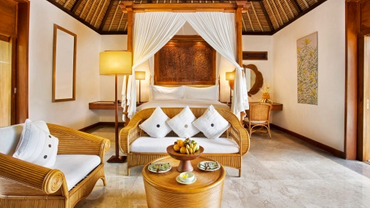 How Balinese Style Was Born The Architects Who Shaped Bali Style