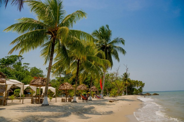 Livingston, Guatemala: Getting to this Caribbean port town involves coming in by boat – often through the super-scenic ...