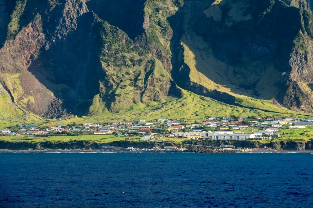 The most remote inhabited island on earth sees a few cruise ships each year, but otherwise it's a case of heading on a ...
