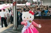 Hello Kitty, created in 1974 by the Japanese company Sanrio Co., is a global icon with fans of all ages.