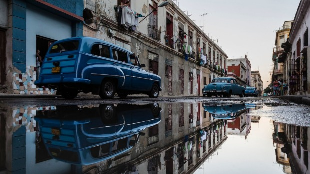 Traveller letters: Westpac Visa cards don't work in Cuba