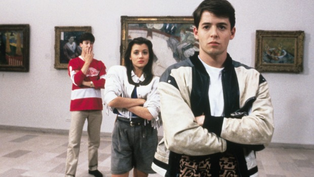Ferris Bueller's Day Off took place in which city?