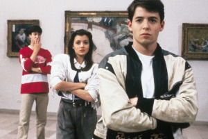 In which city did Ferris, Cameron and Mia spend their day in the classic movie Ferris Bueller's Day Off?