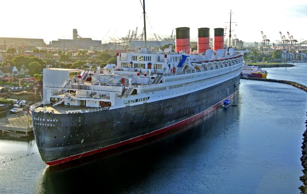 Some ships are refitted to become floating, permanently moored hotels, convention centres or restaurants. The most ...