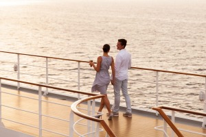 See the Barrier Reef on a seven-night cruise.