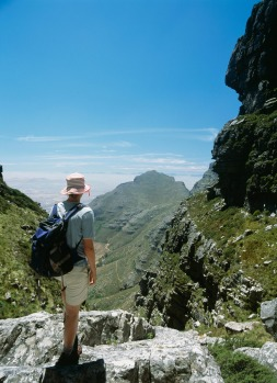 Platteklip Gorge, Cape Town: Few cities have as many great walking trails as Cape Town – but then again, few cities ...