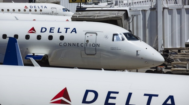 Endeavor Air is a regional subsidiary of Delta Air Lines.