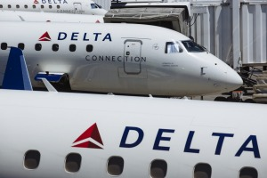 A Delta plane passenger was forced to sit in poo for the duration of his flight, despite his pleas.