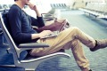 Airport Wi-Fi – it pays to beware.