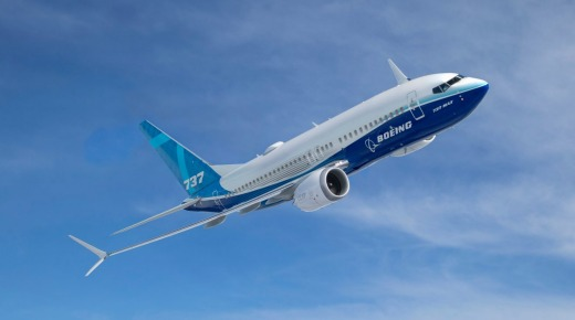 The Boeing 737 Max has been grounded since March over safety concerns.
