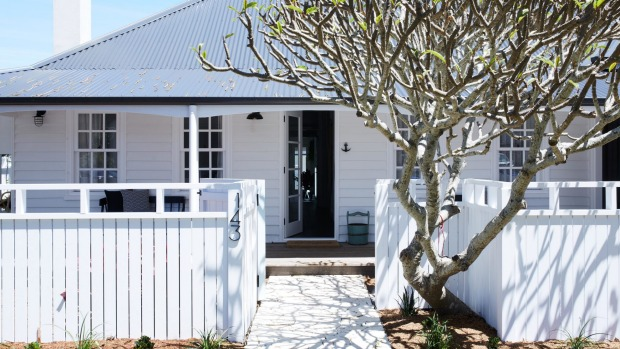 Luxury on the South Coast: Soul of Gerringong.